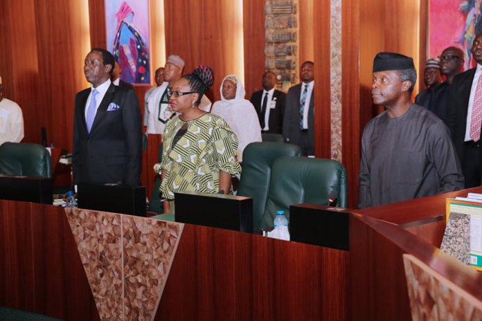 FEC approves N4bn for school of science, 9 others