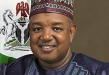 Bagudu emerges as Progressives Governors' Forum Chairman
