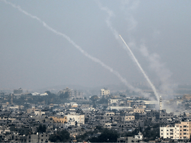 United States condemns rocket attacks on Israel