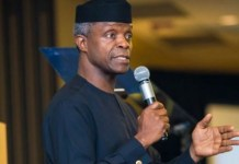 Osinbajo urges Nigerians to be steadfast