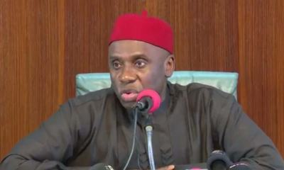 Nigeria did not mortgage property for China loan: Amaechi