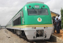 Eid-el-Fitri: Osun govt. offers free train ride from Lagos