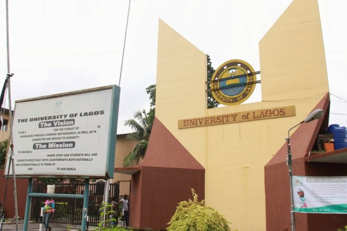 UNILAG crisis: Stakeholders condemn presence of armed men on campus