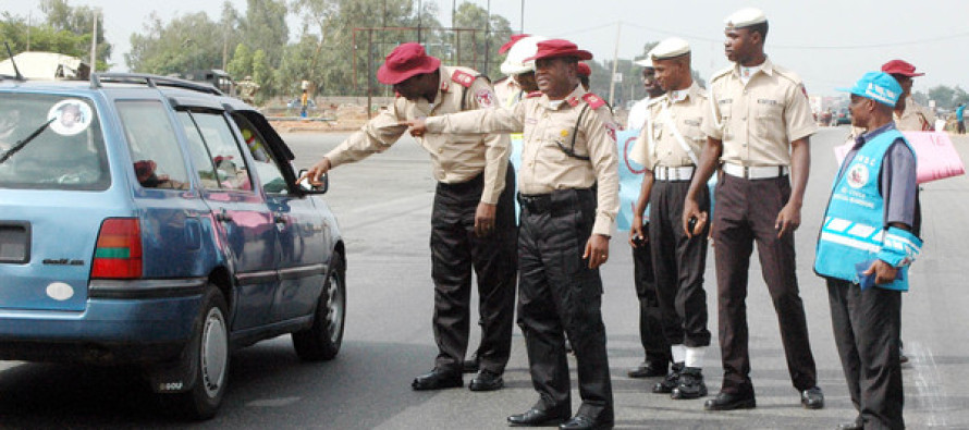 33,686 traffic offenders penalised in Ogun this year — FRSC