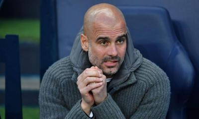 Manchester City are innocent until proven otherwise, Guardiola says