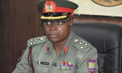 Do not extort corps members, NYSC DG warns officials