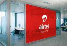 Airtel has filed application for listing on NSE – SEC
