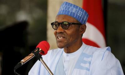 FG invests N1.3trn on Education – Buhari
