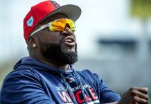 Alleged shooter arrested in $8,000 plot to kill baseball's Ortiz