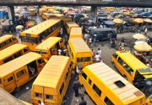 NURTW reiterates commitment to curbing drug abuse in motor parks