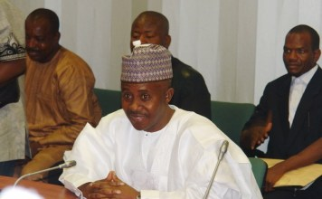 Alleged $3m fuel subsidy: Farouk Lawan to file no case submission