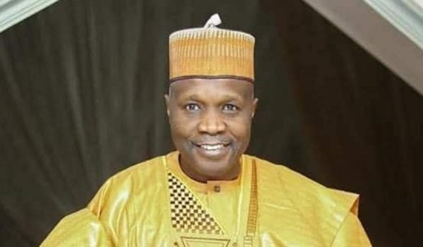 Gombe will go ahead with Ruga scheme - Gov. Yahaya