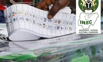 Cost of elections operations, logistics, enormous — INEC
