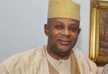 Tribunal strikes out petition challenging Faleke's victory