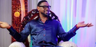 Police takeover investigation of rape allegation against Fatoyinbo