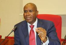 We'll be servant leaders in 9th Senate – Omo-Agege
