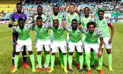 Iheanacho, Ajayi fail to make Super Eagles' 23-man list for 2019 AFCON
