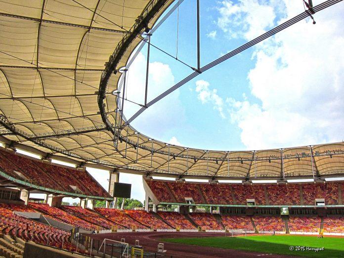Buhari names National Stadium after MKO Abiola