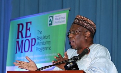 No outstanding funds in UBEC, says Executive Secretary