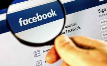 Facebook to pay record $5bn fine over privacy violations Fine