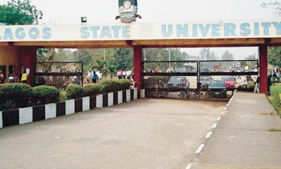 2018/2019 admissions: LASU to extend deadline for registration