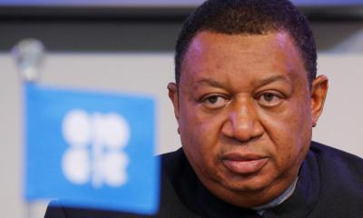 OPEC re-elects Barkindo as Sec-Gen; seeks global oil cut