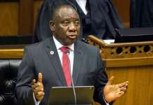 Ramaphosa reaffirms commitment to fighting corruption
