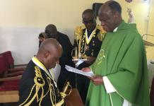 Amaechi gets highest Catholic Knight's promotion