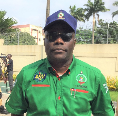 Don't obstruct waterway with illegal structure – LASEMA