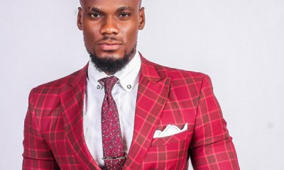 More votes, more chances of winning Mr World, says Mr Nigeria