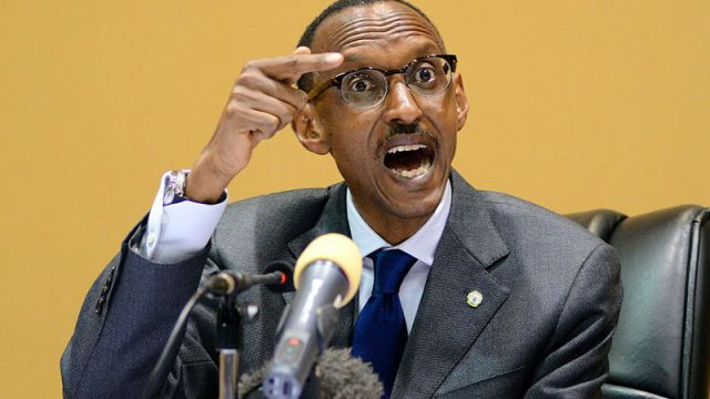 Kagame delivers stern warning to persons trying to destabilise Rwanda