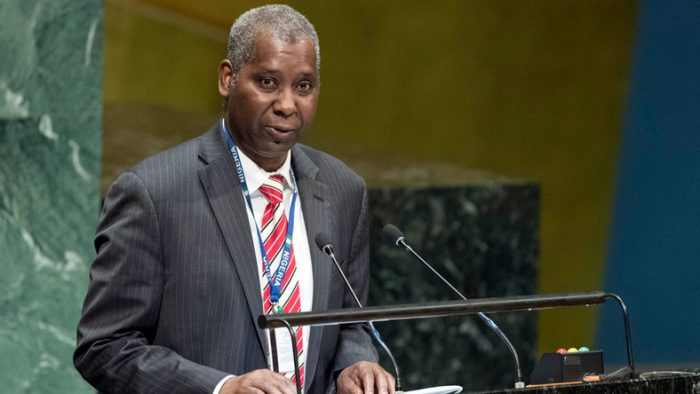 President of the UN General Assembly, Amb. Tijani Muhammad-Bande, has urged the international community to stand by the people of Lebanon following the Aug. 4 deadly explosions in Beirut. Muhammad-Bande made the call during a virtual briefing by high-level UN officials on the humanitarian situation in Lebanon, on Monday. According to the World Health Organisation, […]