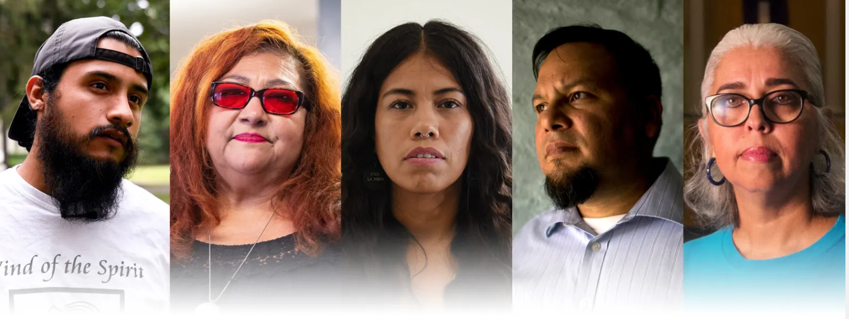 After El Paso, Latinos across America voice a new kind of fear