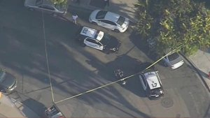 Breaking News: 4 Dead 2 wounded in Southern California stabbing spree