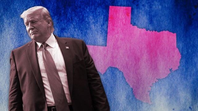 Texas faces turbulent political moment