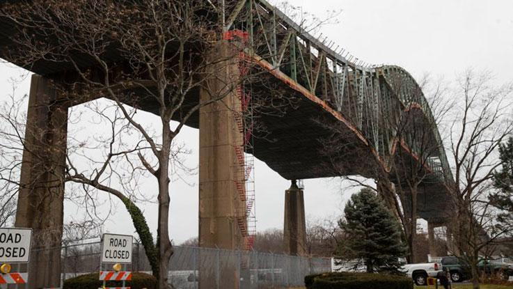 Infrastructure Week is a Big Fat Joke — But is it Funny?