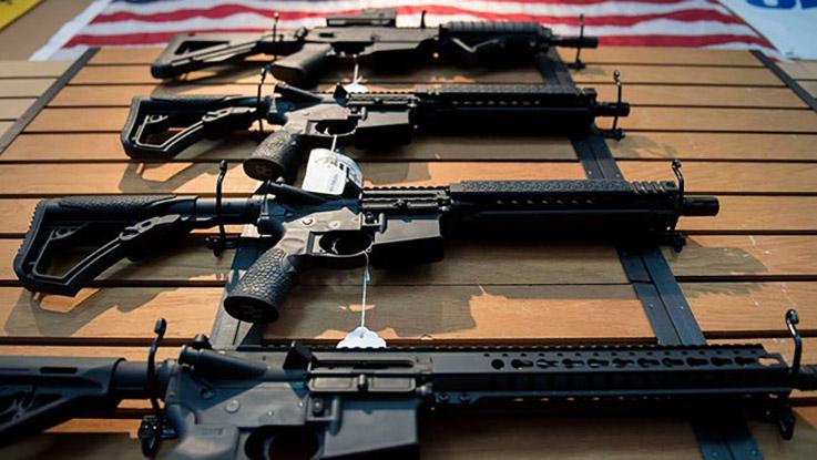 Democrats to tackle gun legislation and rise of White Supremacy