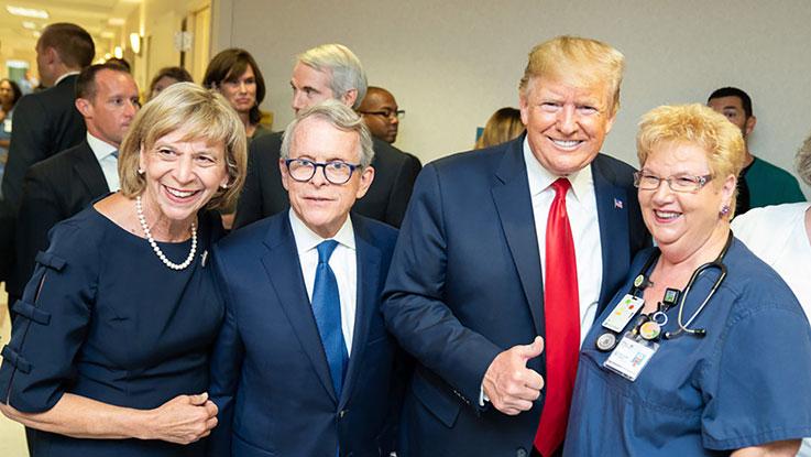 Log Cabin Republicans endorse Trump