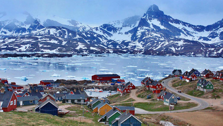 OPINION: How Greenland explains Donald Trump's entire presidency