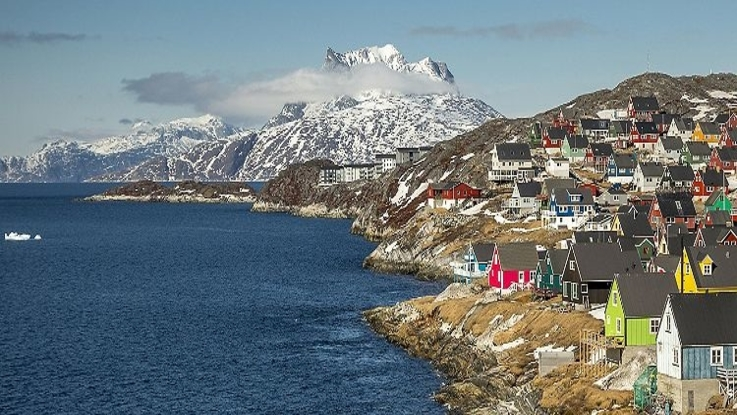 OPINION: The U.S. must take Greenland by force!