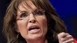 Sarah Palin's defamation suit against the New York Times moves forward