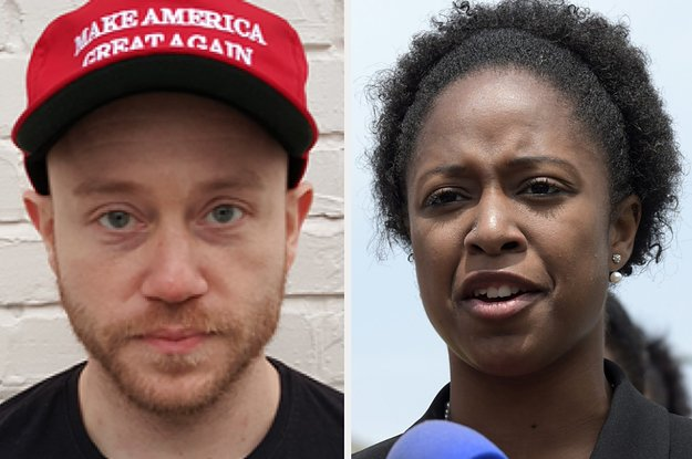 Woman awarded over 750K in suit against the Daily Stormer