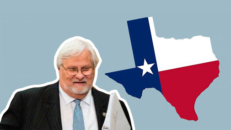 "Another Texas Republican joins the ""Texodus"" movement"