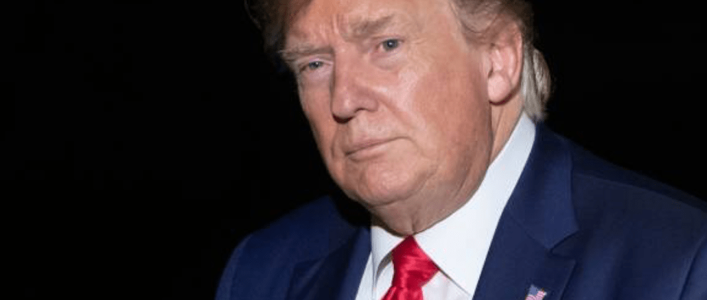 President Trump welcomes  Prime Minister of Australia