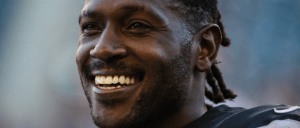 Antonio Brown to play in Raiders' Monday season opener