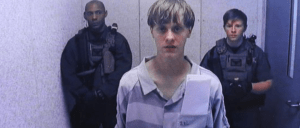 Families of Dylann Roof's victims can sue the government