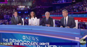 Fact Check Democratic 3rd Debate
