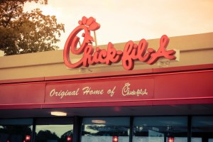 Texas Values Action group sue San Antonio over Chick-fil-A