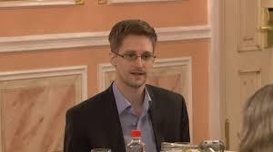 Edward Snowden interviewed by FreshAir, NPR