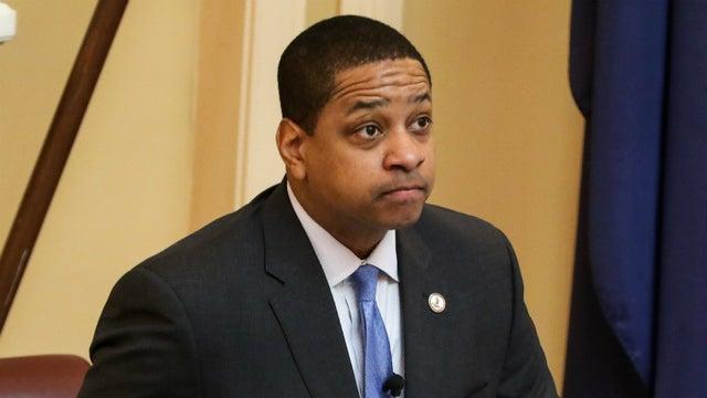 Virginia Lt. Gov. Fairfax files $400 million defamation suit against CBS